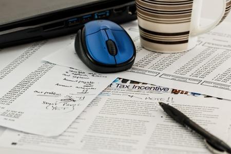 Obiceiuri fiscale sănătoase în noul an Image